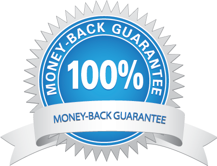 Returns and Money Back Guarantee